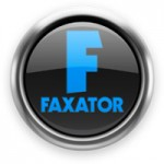 Logo del servizio che permette di inviare e ricevere fax tramite email.