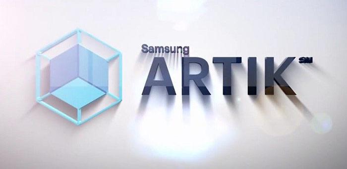 Artik è una piattaforma open per sviluppare applicazioni e servizi per la Internet of Things.