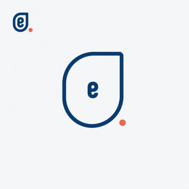 Endelab logo social distancing - Ilaria Lazzaro