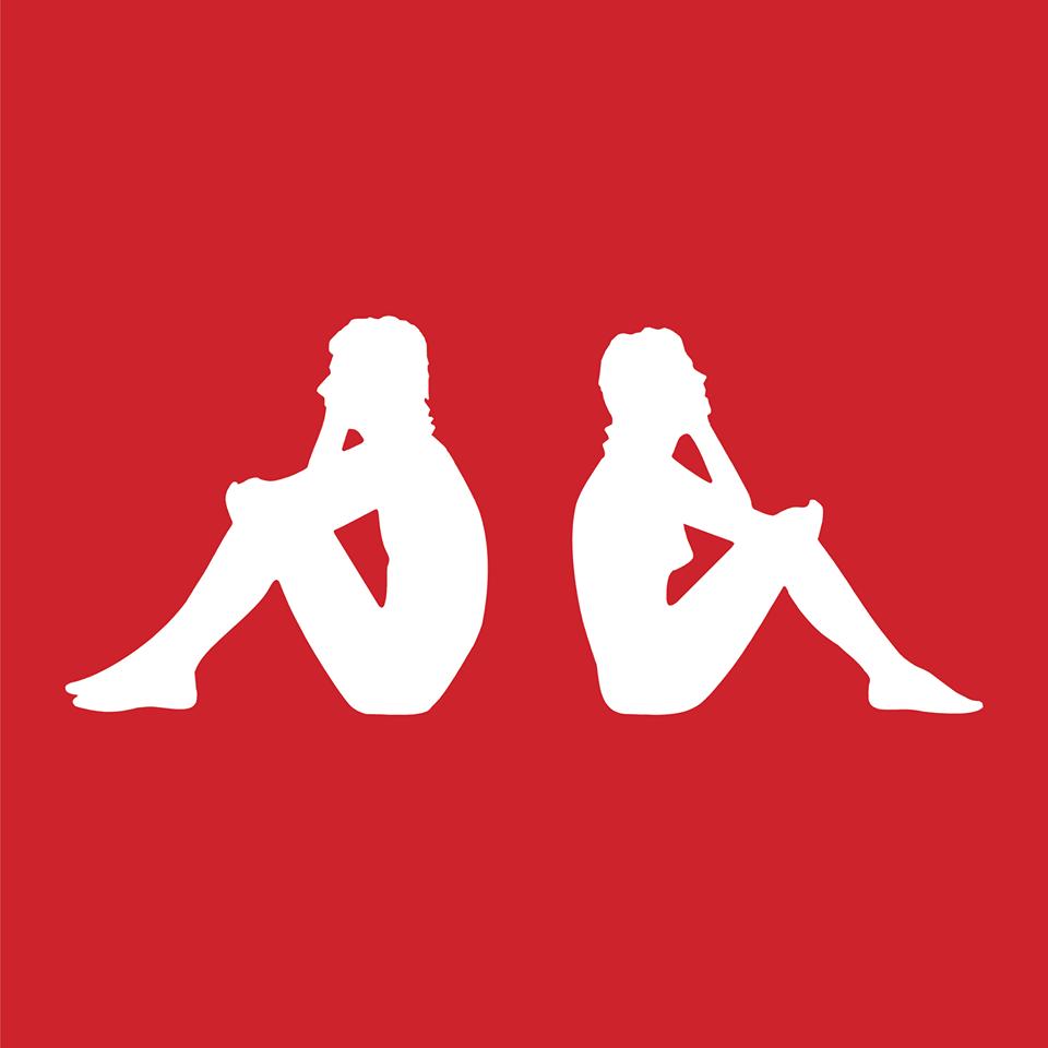 Kappa logo social distancing