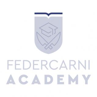 Gallone marchio Federcarni Academy